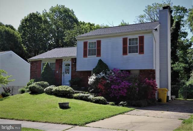 1141 Silverleaf Drive, ARNOLD, MD 21012 (#MDAA465674) :: Keller Williams Flagship of Maryland