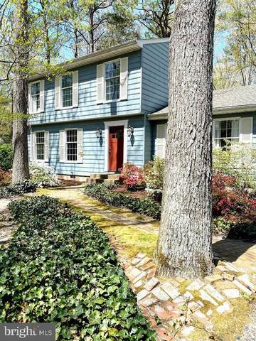 31972 Buckhaven Court, SALISBURY, MD 21804 (#MDWC112630) :: RE/MAX Coast and Country