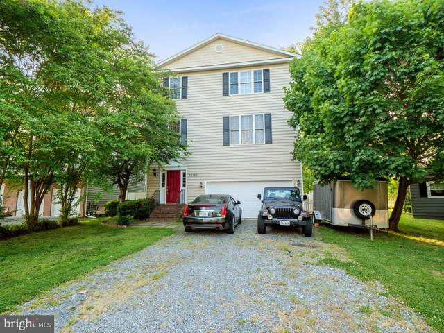 24160 North Patuxent Beach Road, CALIFORNIA, MD 20619 (#MDSM175750) :: Berkshire Hathaway HomeServices McNelis Group Properties
