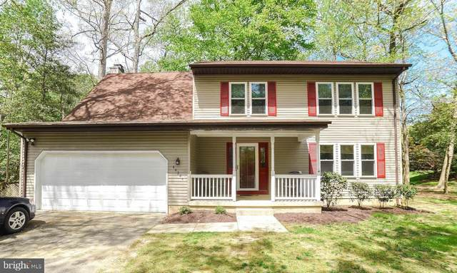 44244 Leaning Pine Lane, CALIFORNIA, MD 20619 (#MDSM175754) :: AJ Team Realty