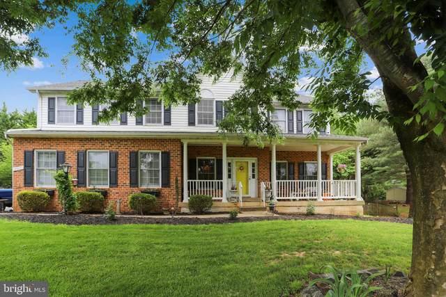 17451 Berkshire Drive, JEFFERSONTON, VA 22724 (#VACU144270) :: RE/MAX Cornerstone Realty