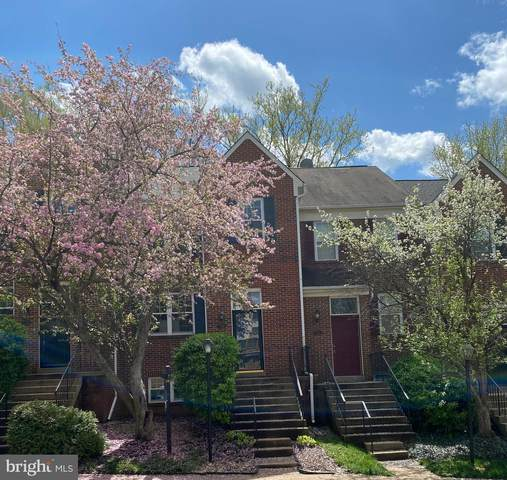 7768 Marshall Heights Court, FALLS CHURCH, VA 22043 (#VAFX1195226) :: ExecuHome Realty