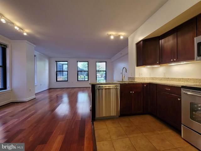 631 D Street NW #235, WASHINGTON, DC 20004 (#DCDC518140) :: Corner House Realty