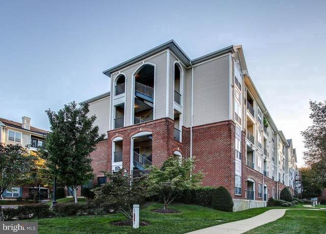 4854 Eisenhower Avenue #252, ALEXANDRIA, VA 22304 (#VAAX258754) :: Dart Homes