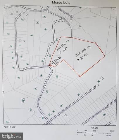 Devils River, LINDEN, VA 22642 (#VAWR143380) :: Dart Homes