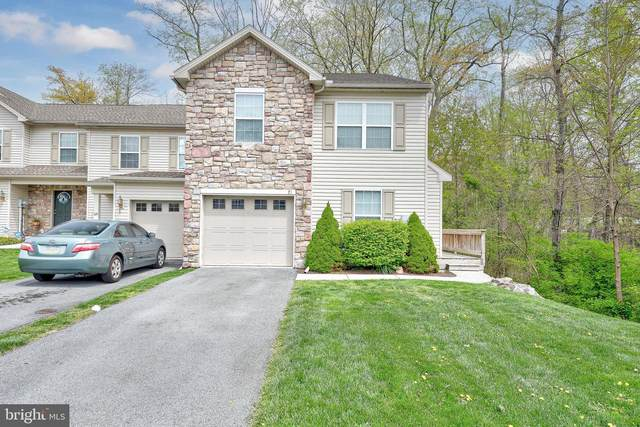 71 Crooked Drive, ENOLA, PA 17025 (MLS #PACB134146) :: Maryland Shore Living | Benson & Mangold Real Estate