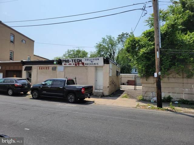 134-36 W Tabor Road, PHILADELPHIA, PA 19120 (#PAPH1009258) :: LoCoMusings