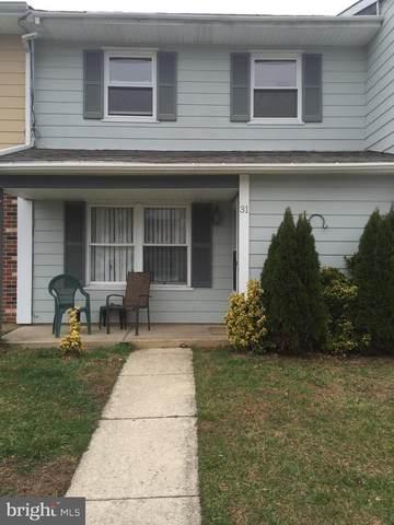 31 Villanova Court, SICKLERVILLE, NJ 08081 (#NJCD418058) :: Rowack Real Estate Team