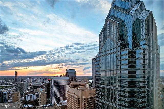 50 S 16TH Street #4003, PHILADELPHIA, PA 19102 (#PAPH1009326) :: The Lux Living Group
