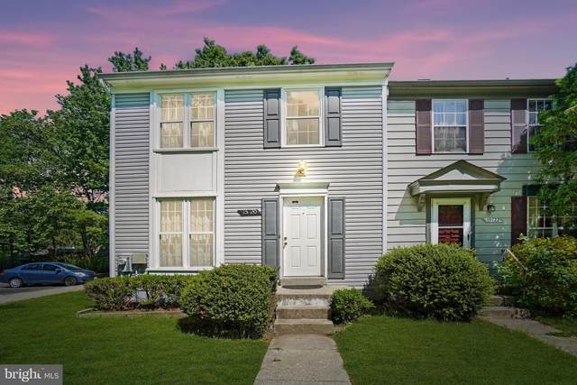15720 Piller Lane, BOWIE, MD 20716 (#MDPG603942) :: John Lesniewski | RE/MAX United Real Estate