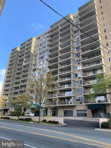 1401 Pennsylvania Avenue #1202, WILMINGTON, DE 19806 (#DENC524986) :: Bright Home Group