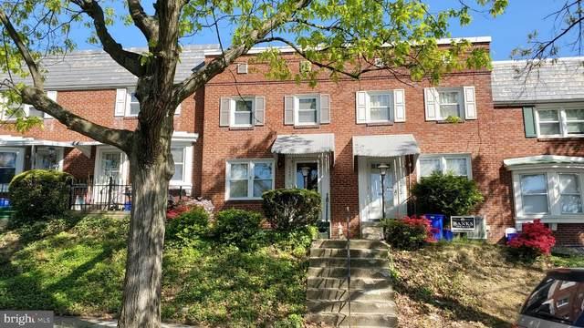 2460 Mercer Street, HARRISBURG, PA 17104 (#PADA132476) :: REMAX Horizons