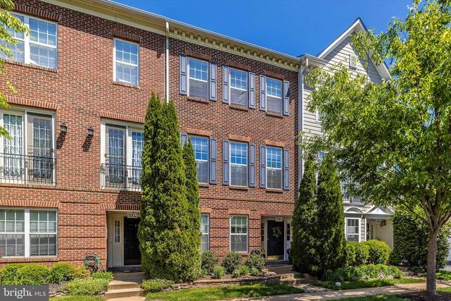 8954 Amelung Street, FREDERICK, MD 21704 (#MDFR281208) :: Murray & Co. Real Estate