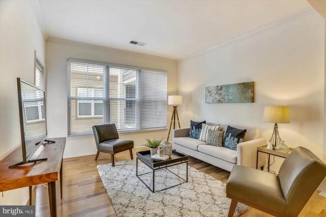 11750 Old Georgetown Road #2231, NORTH BETHESDA, MD 20852 (#MDMC754566) :: CENTURY 21 Core Partners