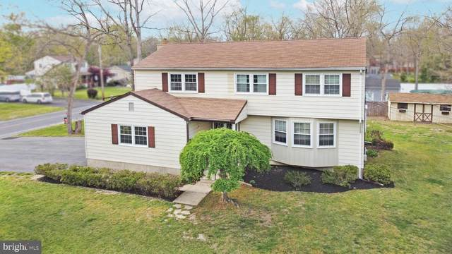 1453 Venezia Avenue, VINELAND, NJ 08361 (#NJCB132432) :: The Lutkins Group