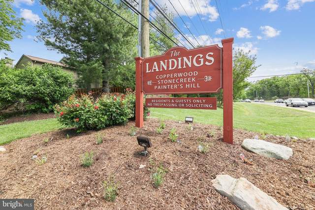 12 Muir Woods Court, ANNAPOLIS, MD 21403 (#MDAA465934) :: Lucido Agency of Keller Williams