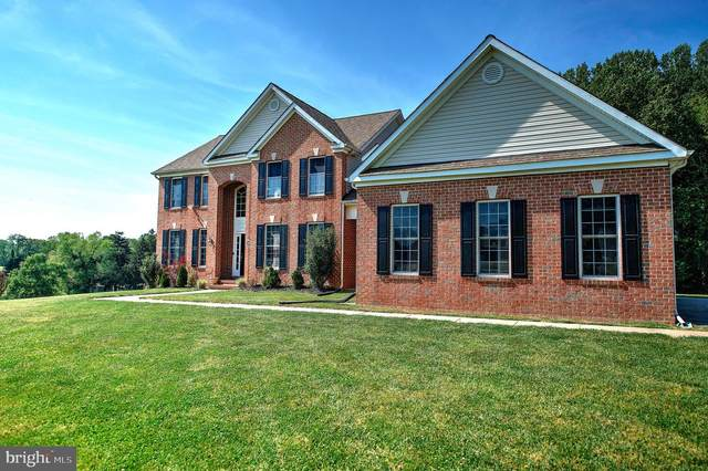 628 Chestnut Hill Road, FOREST HILL, MD 21050 (#MDHR259124) :: Advance Realty Bel Air, Inc