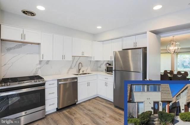 7306 Park Village Court, BALTIMORE, MD 21208 (#MDBC526596) :: Jacobs & Co. Real Estate