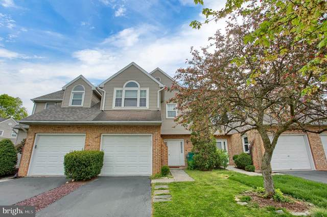 367 Jonathan Court, HUMMELSTOWN, PA 17036 (#PADA132520) :: The Joy Daniels Real Estate Group