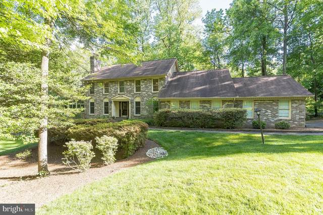 11441 Norwegian Mill Court, OAKTON, VA 22124 (#VAFX1195678) :: Ram Bala Associates | Keller Williams Realty