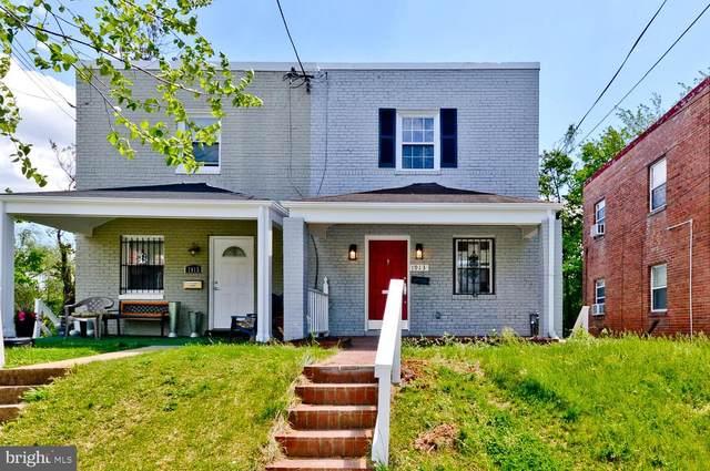 1913 Savannah Place SE, WASHINGTON, DC 20020 (#DCDC518470) :: Bruce & Tanya and Associates