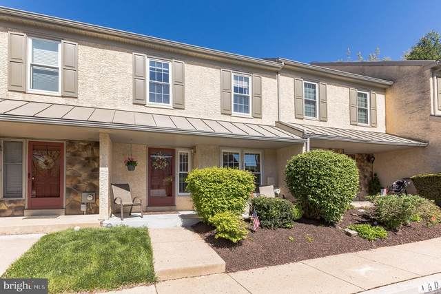 1601 Cotswald Court, WEST CHESTER, PA 19382 (#PACT534504) :: ExecuHome Realty