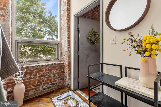 1100-06 Shackamaxon Street 2D, PHILADELPHIA, PA 19125 (#PAPH1009882) :: The Paul Hayes Group | eXp Realty