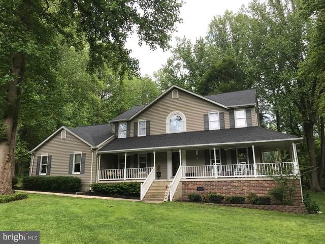 12441 Uncle Charlies Spur, DUNKIRK, MD 20754 (#MDCA182436) :: Lori Jean, Realtor