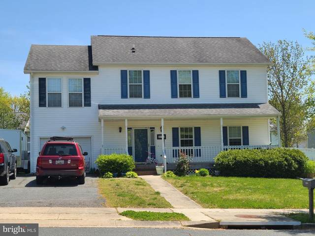 8173 June Way, EASTON, MD 21601 (#MDTA140960) :: Bright Home Group