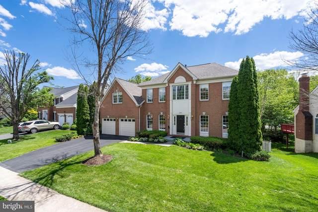 10891 Hunter Gate Way, RESTON, VA 20194 (#VAFX1195760) :: Colgan Real Estate