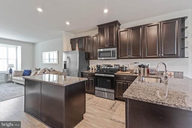 218 S Macon Street, BALTIMORE, MD 21224 (#MDBA548266) :: Shamrock Realty Group, Inc