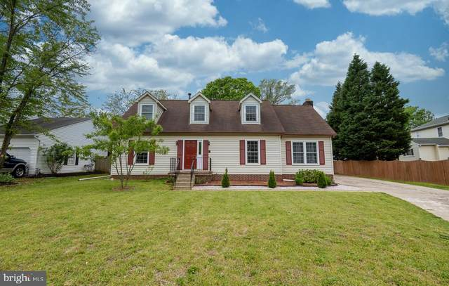 10025 Willow Grove Trail, MANASSAS, VA 20110 (#VAMN141800) :: Arlington Realty, Inc.