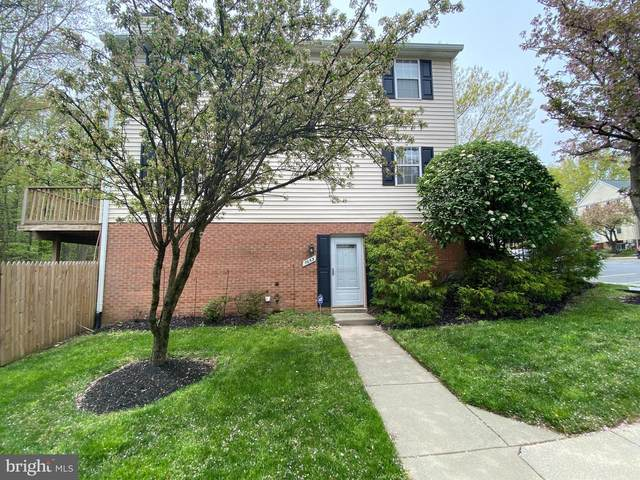 7653 S Arbory Lane #349, LAUREL, MD 20707 (#MDPG604090) :: Ram Bala Associates | Keller Williams Realty