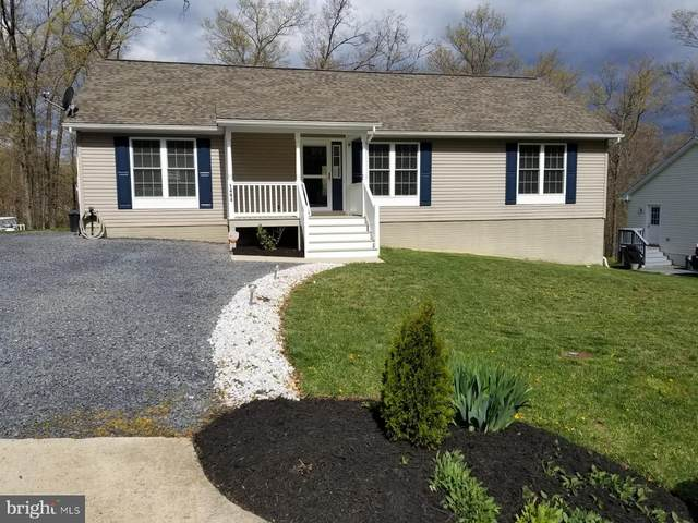 1494 Mallard Place, FRONT ROYAL, VA 22630 (#VAWR143414) :: Peter Knapp Realty Group