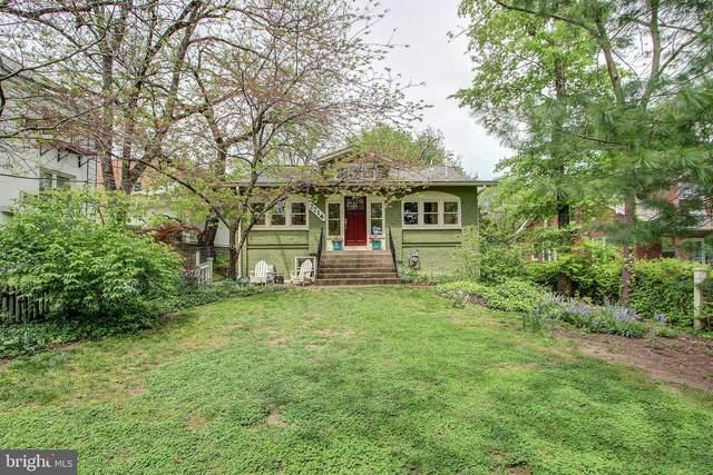 7714 Carroll Avenue, TAKOMA PARK, MD 20912 (#MDMC754784) :: Dart Homes