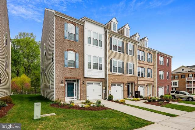 4807 Forest Pines Drive, UPPER MARLBORO, MD 20772 (#MDPG604130) :: Dart Homes