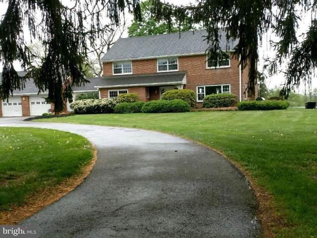 2617 Mount Carmel Road, PARKTON, MD 21120 (#MDBC526698) :: The Riffle Group of Keller Williams Select Realtors
