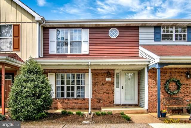 5422 Pond Road, HARRISBURG, PA 17111 (#PADA132550) :: The Joy Daniels Real Estate Group