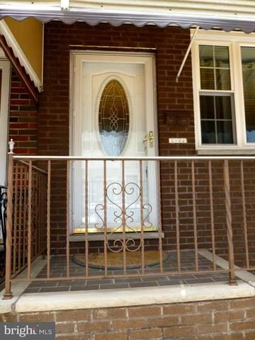 2822 S 16TH Street, PHILADELPHIA, PA 19145 (#PAPH1010068) :: Ramus Realty Group