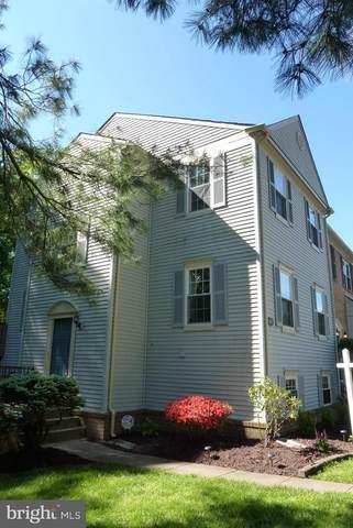 6161 Forest Creek Lane, SPRINGFIELD, VA 22152 (#VAFX1195930) :: Dart Homes