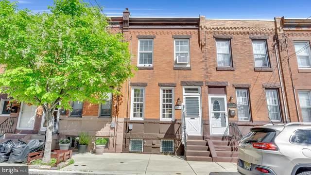 3048 Gaul Street, PHILADELPHIA, PA 19134 (#PAPH1010088) :: The Dailey Group