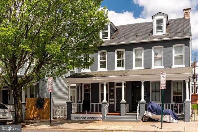 651 W Orange Street, LANCASTER, PA 17603 (#PALA181100) :: The Craig Hartranft Team, Berkshire Hathaway Homesale Realty