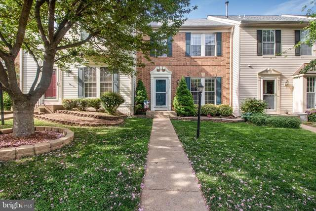20513 Ashley Terrace, STERLING, VA 20165 (#VALO436624) :: Dart Homes