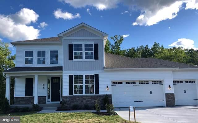 35 First Eagle Court, FRONT ROYAL, VA 22630 (#VAWR143426) :: Debbie Dogrul Associates - Long and Foster Real Estate