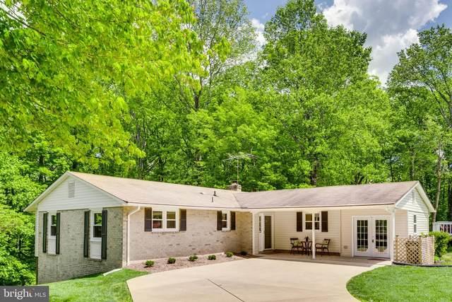 4765 Tapestry Drive, FAIRFAX, VA 22032 (#VAFX1196028) :: Crews Real Estate