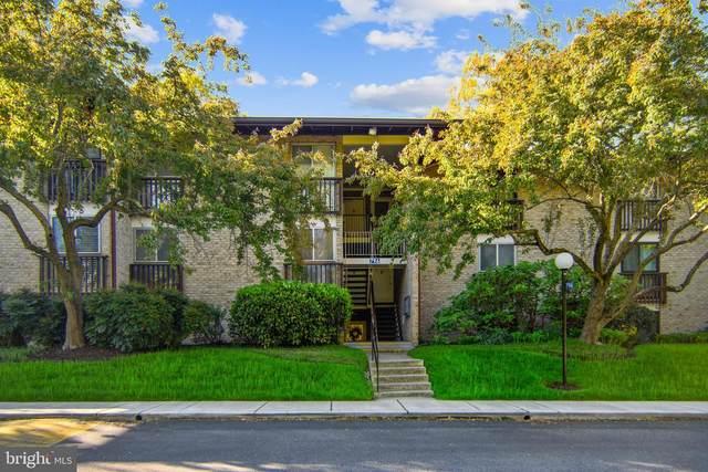 796 Fairview Avenue A, ANNAPOLIS, MD 21403 (#MDAA466140) :: Dart Homes