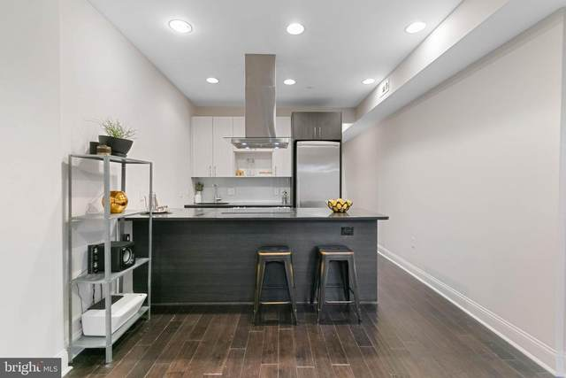1815 Benning Road NE #1, WASHINGTON, DC 20002 (#DCDC518676) :: Jennifer Mack Properties