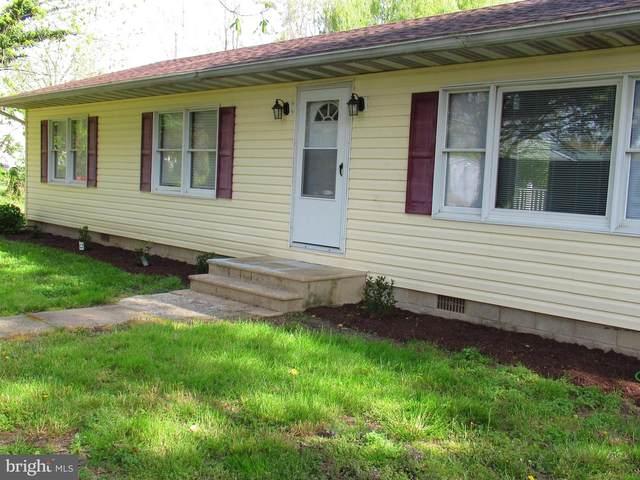 5662 Poplar Lane, ROYAL OAK, MD 21662 (MLS #MDTA140980) :: Maryland Shore Living | Benson & Mangold Real Estate