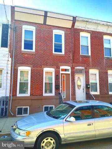 1532 S Mole Street, PHILADELPHIA, PA 19146 (#PAPH1010370) :: REMAX Horizons