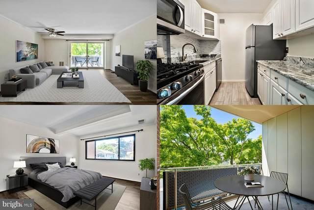 1931 N Cleveland Street #310, ARLINGTON, VA 22201 (#VAAR180286) :: Debbie Dogrul Associates - Long and Foster Real Estate